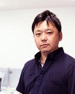 代表取締役社長 國料修兵