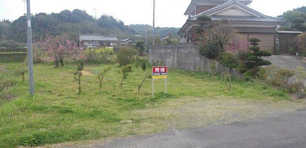 【不動産管理番号LS031】 いちき串木野市生福 生福9464-1 (104坪)200万