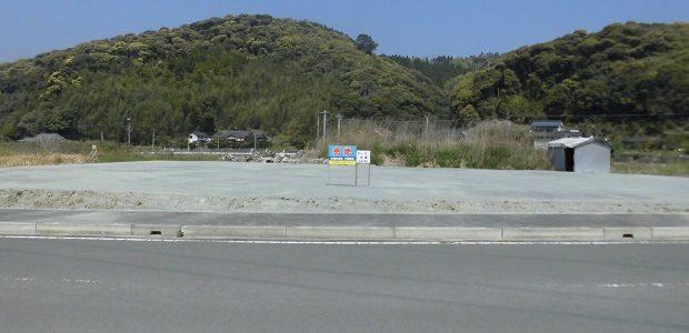 【不動産管理番号LS041】いちき串木野市上名麓 合計279坪(2~3区画)※値下げ