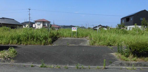 【不動産管理番号LS043】いちき串木野市湊町 199坪 1395万円