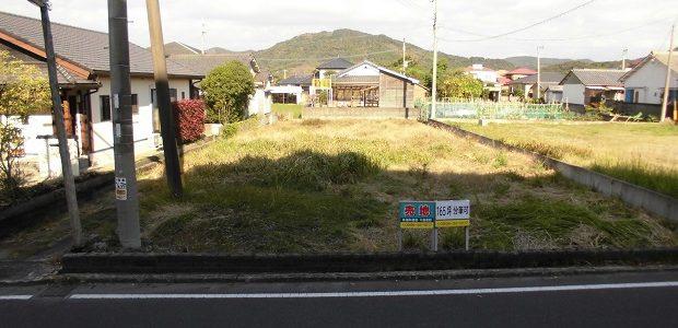 【不動産情報】いちき串木野市 日出町 の新着売地物件あります!